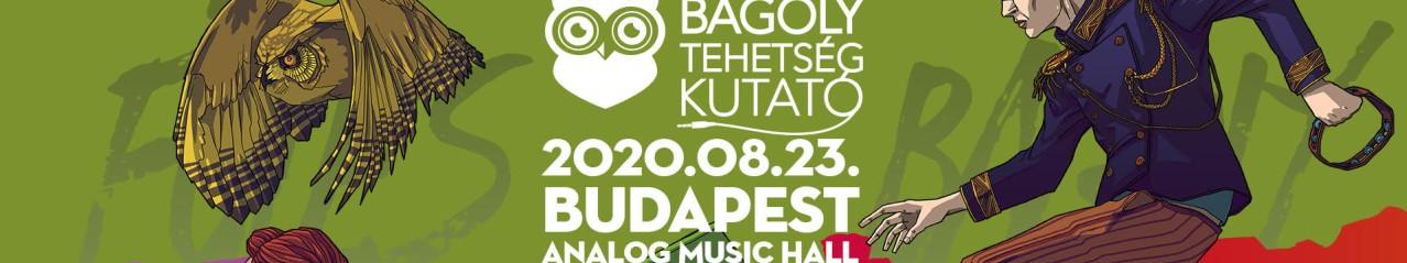 fulesbagoly-2020-analog-songbook
